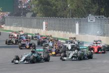 Formel 1: Letzte Chance