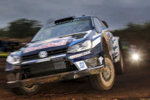 WRC: VW-Ausstieg fix