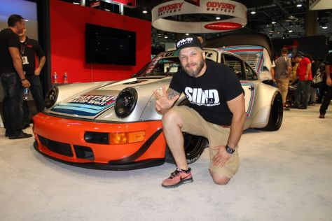 SEMA 2016: Sidneys Top 3