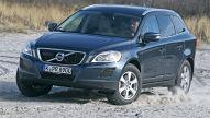 Volvo XC60: Gebrauchtwagen-Test