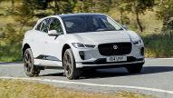 Jaguar i-Pace (2018): Test
