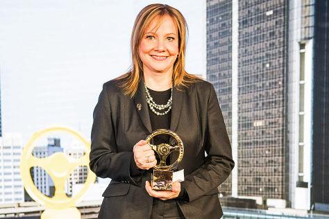 Mary Barra: Interview über Opel und ihren Führungsstil