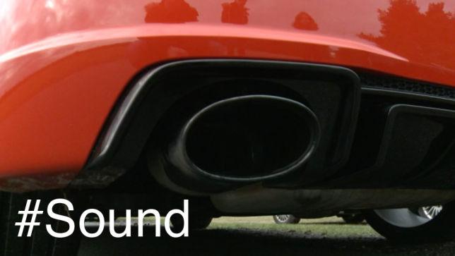 So klingt der neue TT RS!