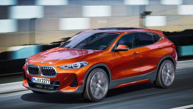 Kompaktes SUV von BMW