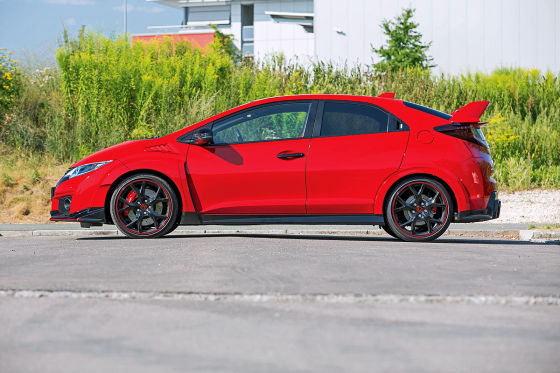 Civic Type R – alle Infos!