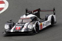 Porsche vorzeitig Markenweltmeister