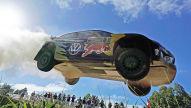 Rallye-WM: Vorschau Australien