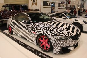 Essen Motor Show 2016: Highlights