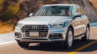 Audi Q5 2.0 TDI: Fahrbericht