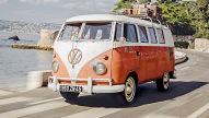 VW T1 Westfalia: Wohnmobil-Test