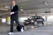 Jaguar XJR: Gebrauchtwagen-Test
