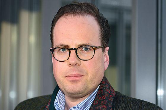 Marc Keiterking