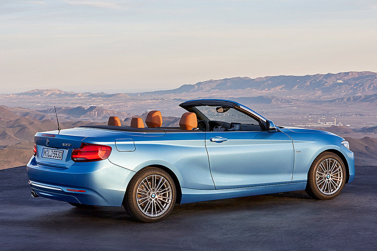 Bmw Convertible Cars Price In Usa