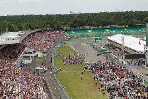 Deutschland GP