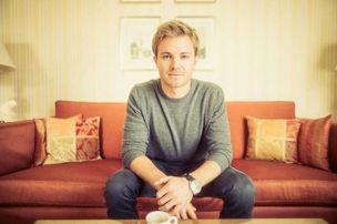 Rosberg beweist viel Mut