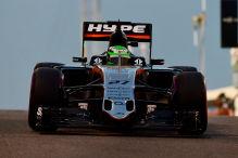 Formel 1: Absage für Mercedes