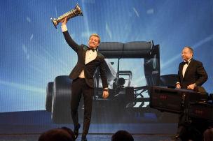 Rosberg am Ziel seiner Träume