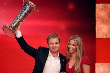 Formel 1: Rosberg antwortet Kritikern