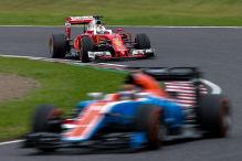 Formel 1: Vettel oder Wehrlein