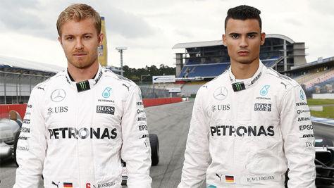 Formel 1: Letzter Sieg gegen Hamilton