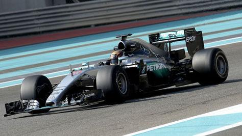 Formel 1: Rosberg-Nachfolger gefunden?