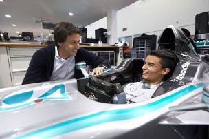 Formel 1: Wehrlein reif genug?