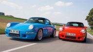 Ruf Turbo Ultimate/Ruf SCR 4.2: Fahrbericht