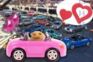 20 Autos zum Verlieben