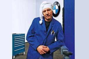 Werkstatt-Test: BMW