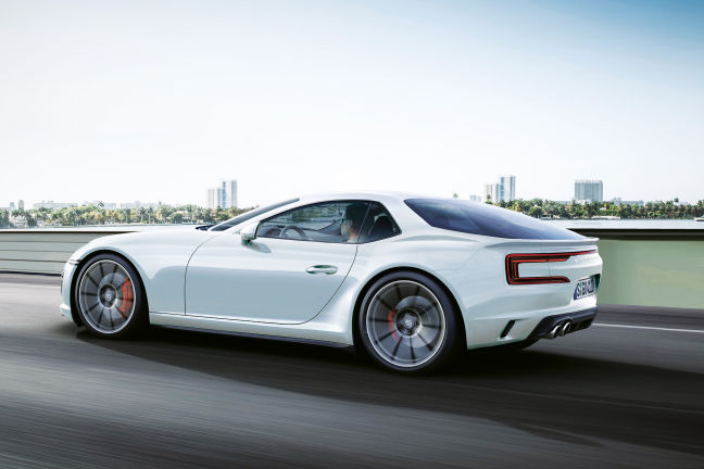 Video Retro Cars Porsche 944 2016 Autobild De