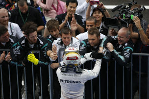 Hamilton will Mechaniker behalten