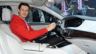 Mercedes auf der CES (2017): Vorschau
