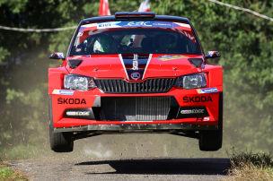 Ex-VW-Pilot bei Rallye Monte Carlo