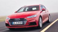 Bis zu 420 PS im Audi A3