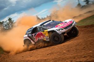 Rallye Dakar 2017: Vorschau