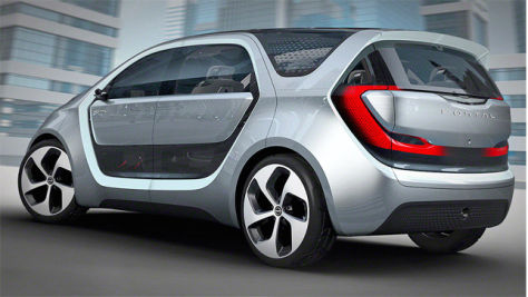Fiat (FCA) auf der CES: Vorstellung