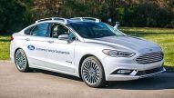 Ford auf der CES 2017: Vorstellung