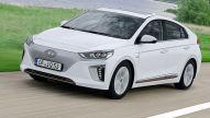 Hyundai Ioniq: Kaufberatung