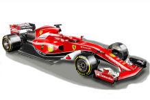 Erste Details zum neuen Vettel-Renner