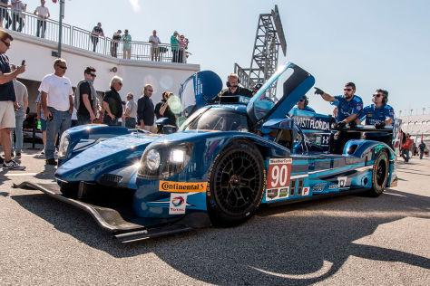 Daytona: Prototypen-Klassiker