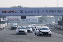 China plant 100-Stunden-Rennen!