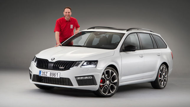 Der Tschechen-VW im Check