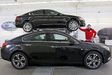 Opel Insignia/Jaguar XF: Gebrauchtwagen-Test
