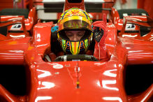 Zanardi will Valentino Rossi
