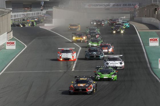 Triumph für Herberth Motorsport