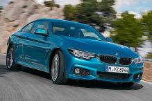 BMW 4er Facelift (2017): Vorstellung