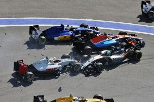 Formel 1: Weg mit den Strafen!