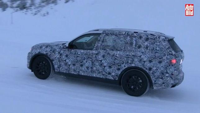 BMWs Luxus-Biest