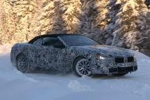 Der neue BMW 8er