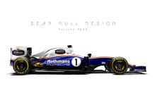 Formel 1: Porsche und Co im F1-Look